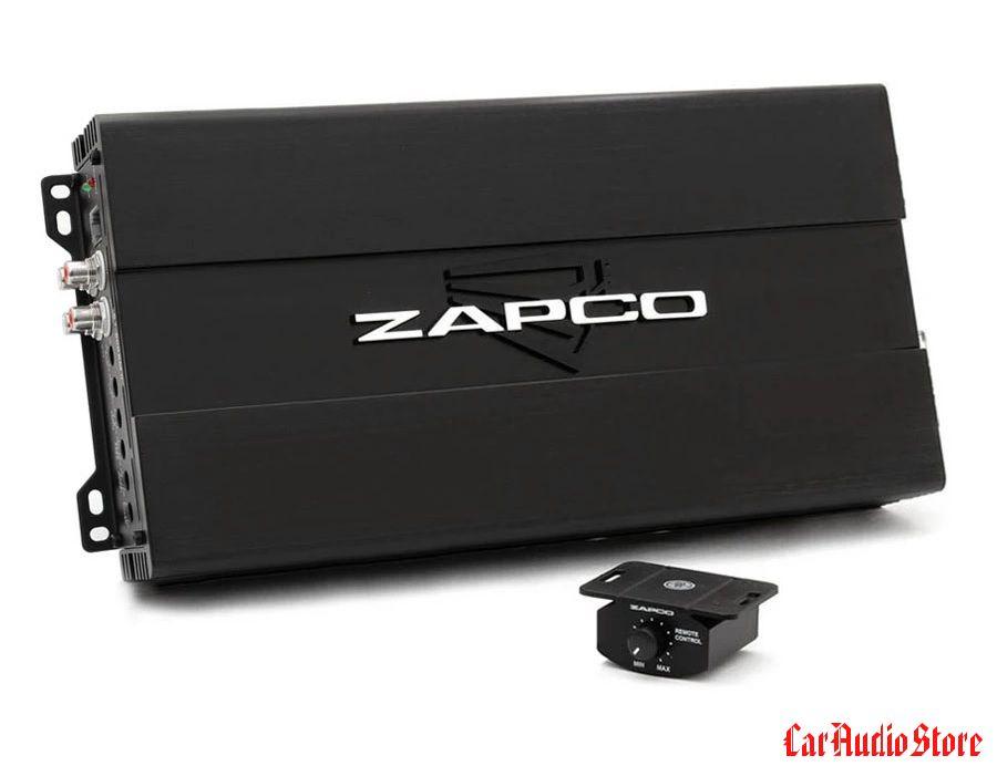 Zapco ST-1350XM II