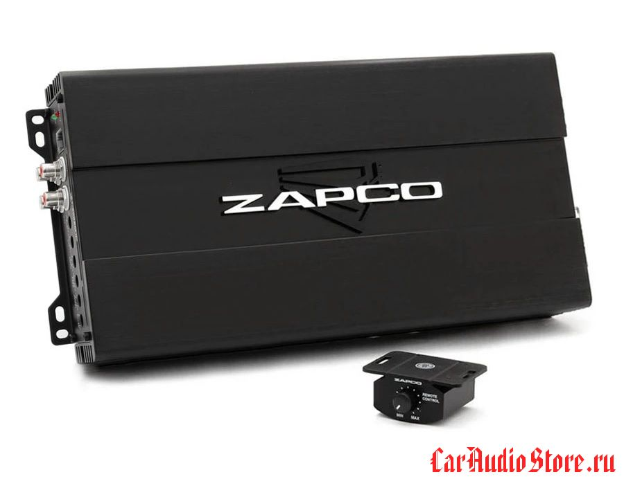 Zapco ST-1650XM II