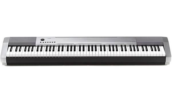 Casio CDP-135SR Цифровое пианино