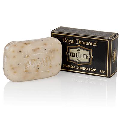 Антицеллюлитное мыло твердое Aroma Dead Sea (Арома Дэд Си) 125 г