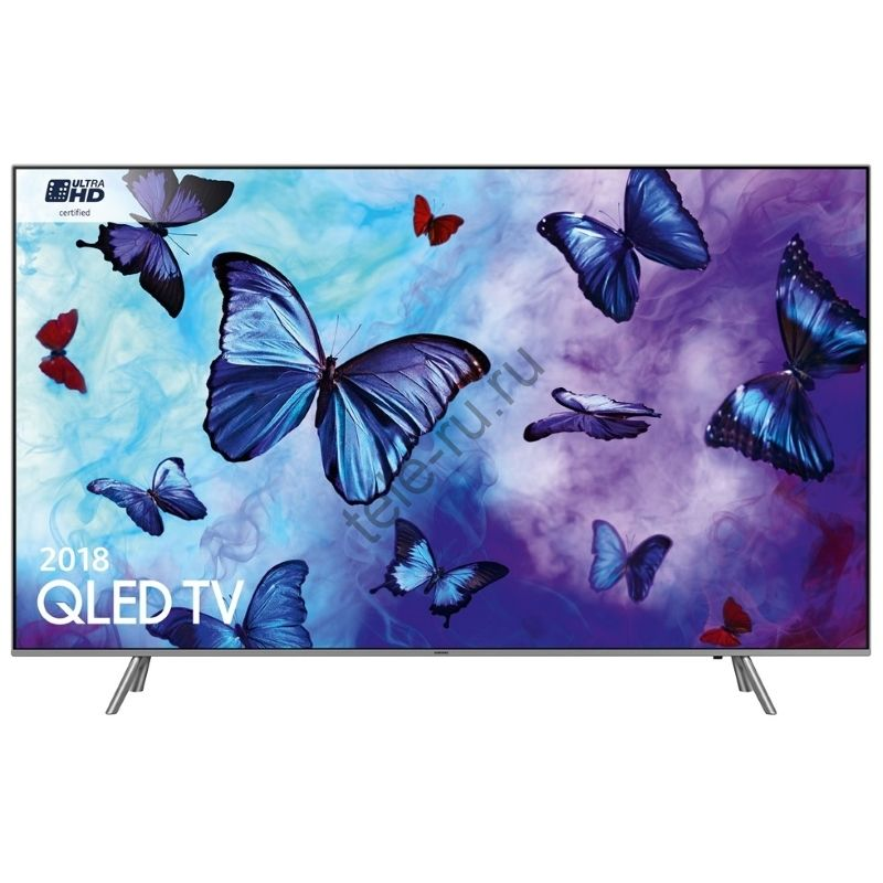Телевизор Samsung QE65Q6FNA