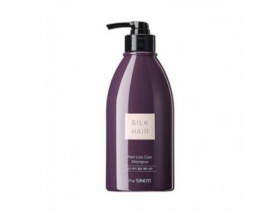 СМ SILK HAIR  Шампунь против выпадения волос Silk Hair Hair Loss Care Shampoo 320мл