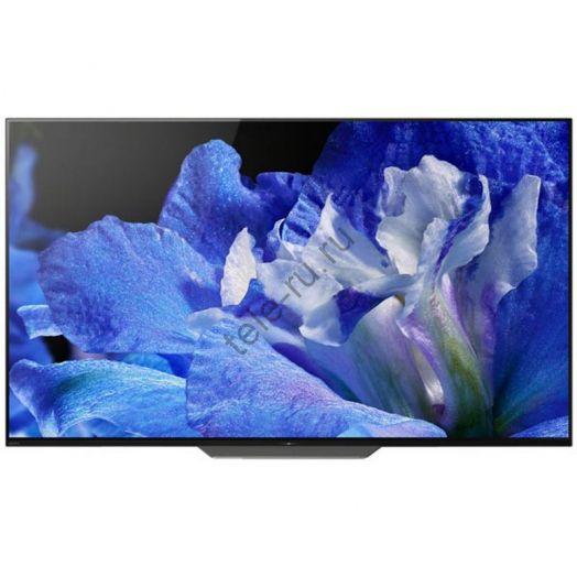 4K Телевизор Sony KD-65AF8