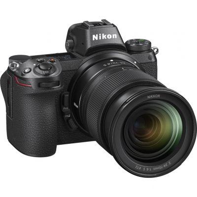 Фотоаппарат со сменной оптикой Nikon Z 7 Kit