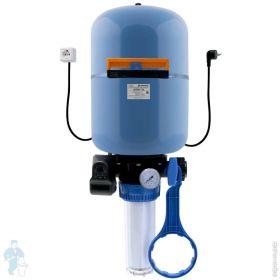Система автоматического водоснабжения ДЖИЛЕКС КРАБ 24