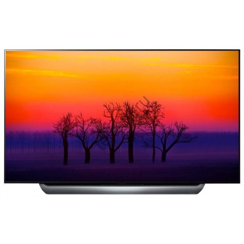 Телевизор LG OLED65C8r