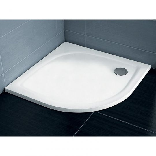 Ravak Elipso Pro Flat 80 80 x 80 см