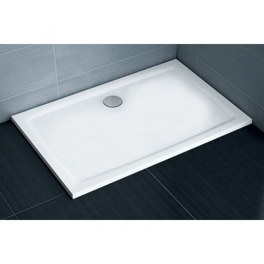 Ravak Gigant Pro Flat 100 80 x 100 см