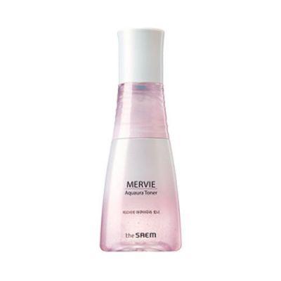 THE SAEM Mervie Тонер для лица увлажняющий Mervie Aquaura Toner 150мл