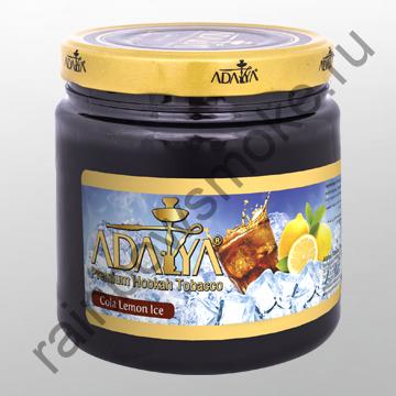 Adalya 1 кг - Cola Lemon Ice (Ледяная кола с лимоном)