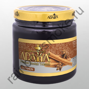 Adalya 1 кг - Cinnamon (Корица)