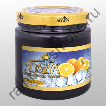 Adalya 1 кг - Ice Orange (Ледяной Апельсин)