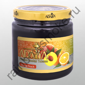 Adalya 1 кг - Orange Peach (Апельсин и Персик)