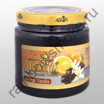 Adalya 1 кг - Orange-Vanilla (Апельсин и Ваниль)