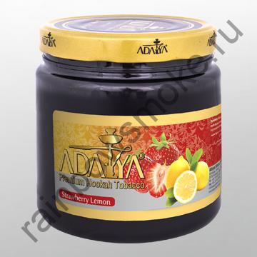 Adalya 1 кг - Strawberry Lemon (Клубника с лимоном)