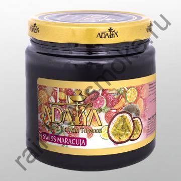 Adalya 1 кг - Swiss Maracuja (Маракуйя со швейцарскими леденцами)
