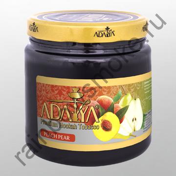 Adalya 1 кг - Peach Pear (Персик с Грушей)