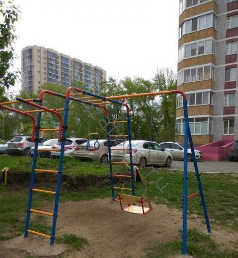 Спорткомплекс для дачи и улицы ДСК Atlet