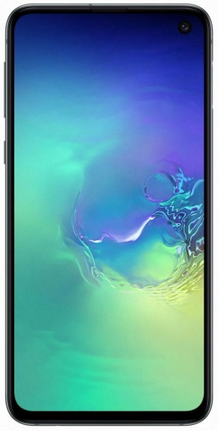 Samsung Galaxy S10e 128Gb Aquamarine