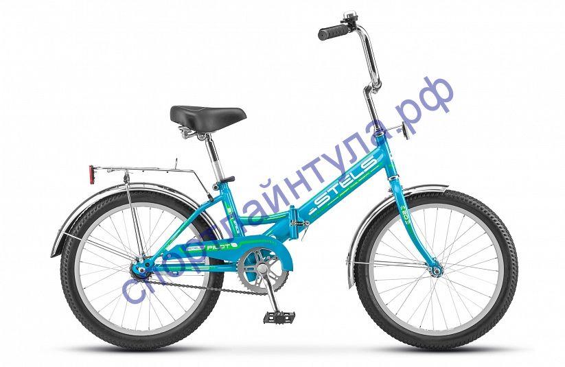 """Складной велосипед Pilot-310 20"""" Z011"""