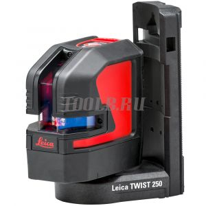 Leica Lino L2s-1 - лазерный нивелир