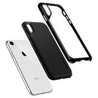 Купить чехол SGP Spigen Neo Hybrid для iPhone XR черный: купить недорого в Москве — выгодные цены в интернет-магазине противоударных чехлов для телефонов айфон 10 R — «Elite-Case.ru»