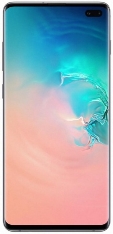 Samsung Galaxy S10+ 128Gb Pearl