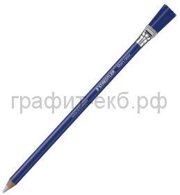 Ластик-карандаш STAEDTLER Mars Rasori с кисточкой 526 61