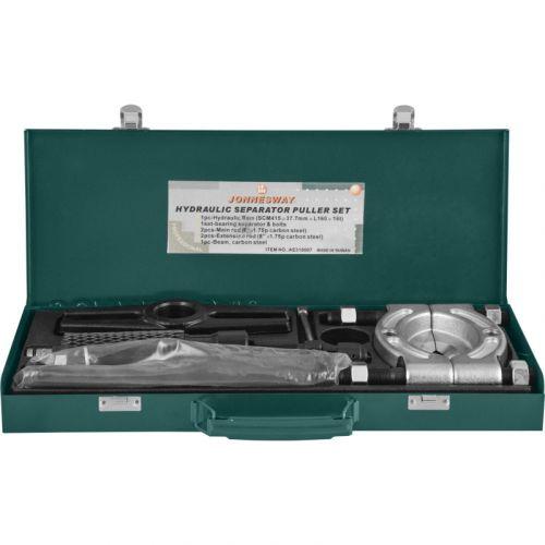 AE310007 Съемник гидравлический с сепаратором