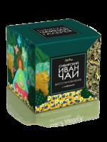 Иван-Чай листовой Bionergy «ВОССТАНОВЛЕНИЕ СИЛ» с чабрецом
