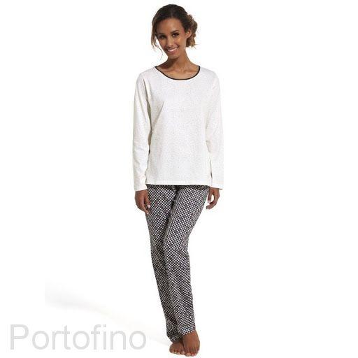 602-137 Пижама женская Cornette