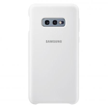 Чехол Samsung Silicone Cover Galaxy S10e