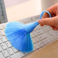 Мини-метёлка для уборки труднодоступных мест (цвет голубой)_2