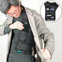 Мужская сумка скрытого ношения Hidden Underarm Shoulder Bag_1