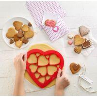 Форма для печенья Сердечки_6