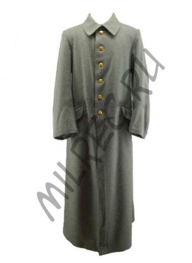 Шинель солдатская образца 1908 г. (Mantel М1908)  (под заказ)