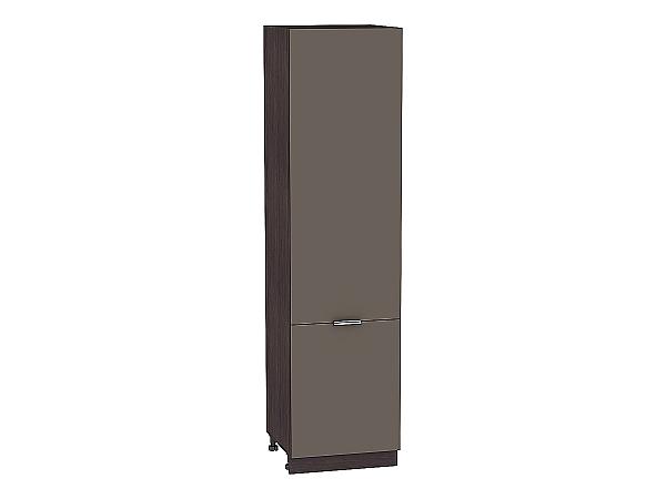 Шкаф-пенал Терра ШП600 (Смоки софт)