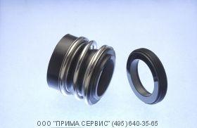 Торцевое уплотнение насоса Wilo BN50/160-0,55/4