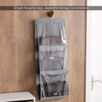 Органайзер для сумок Hanging Purse Organizer_3