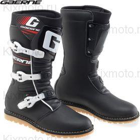 Ботинки Gaerne Balance Classic 2020, Черные