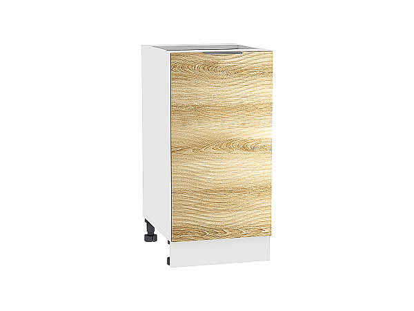 Шкаф нижний Терра Н400W (Ель карпатская)