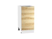 Шкаф нижний с 1-ой дверцей Терра Н400W в цвете Ель карпатская