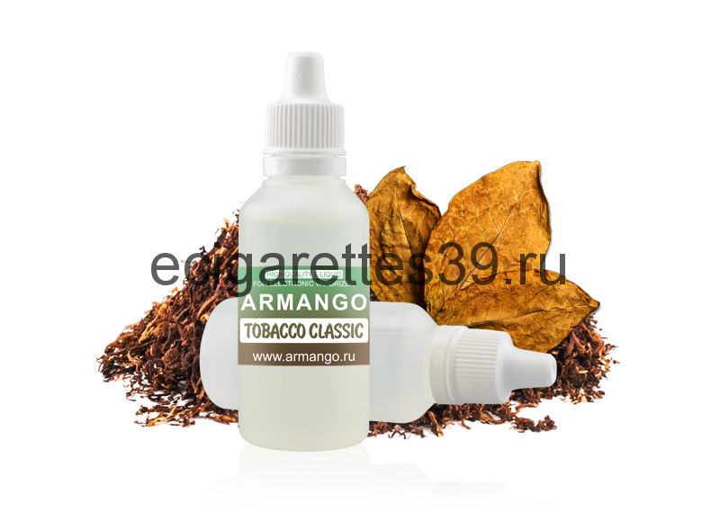 Жидкость Armango Tobacco Classic, 30 мл.