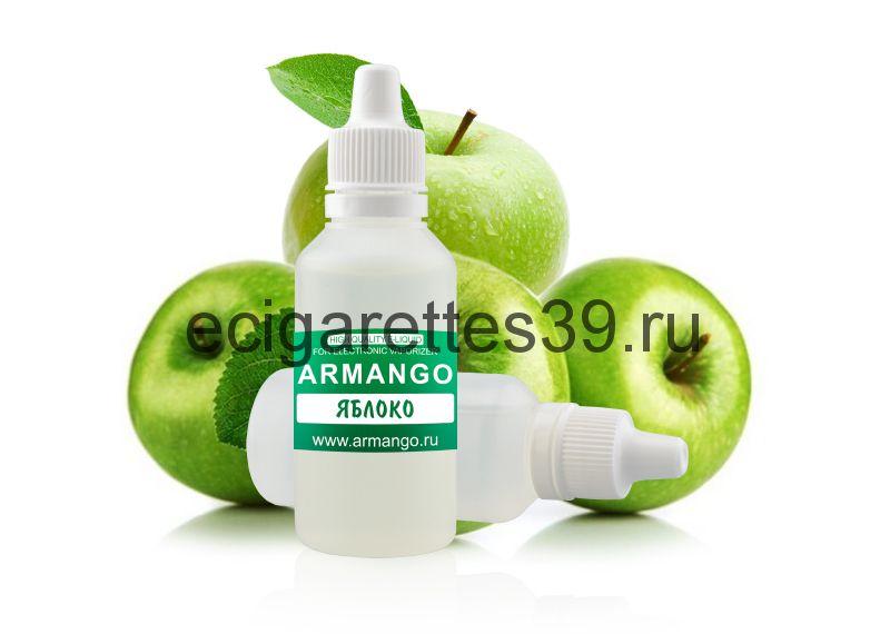 Жидкость Armango Яблоко, 30 мл.