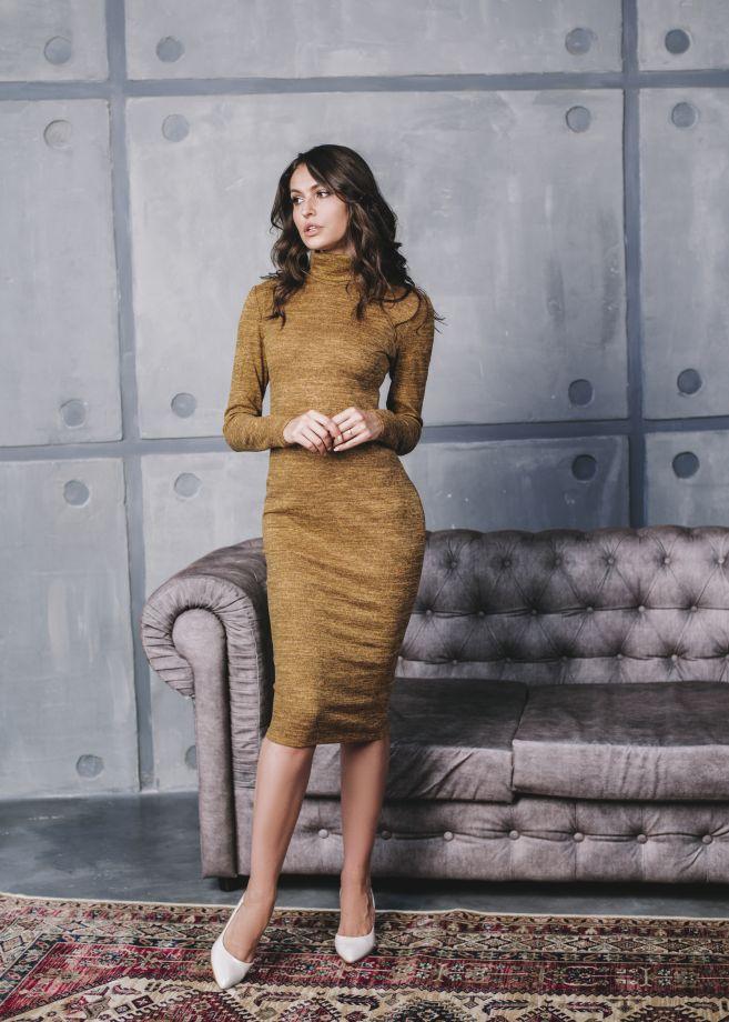 0847. Платье