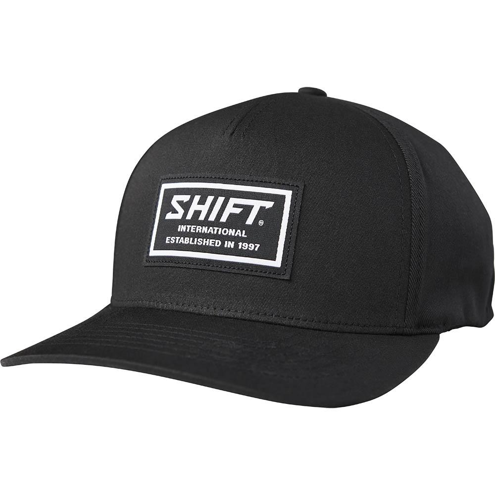 Shift - Muse Snapback Hat Black бейсболка, черная