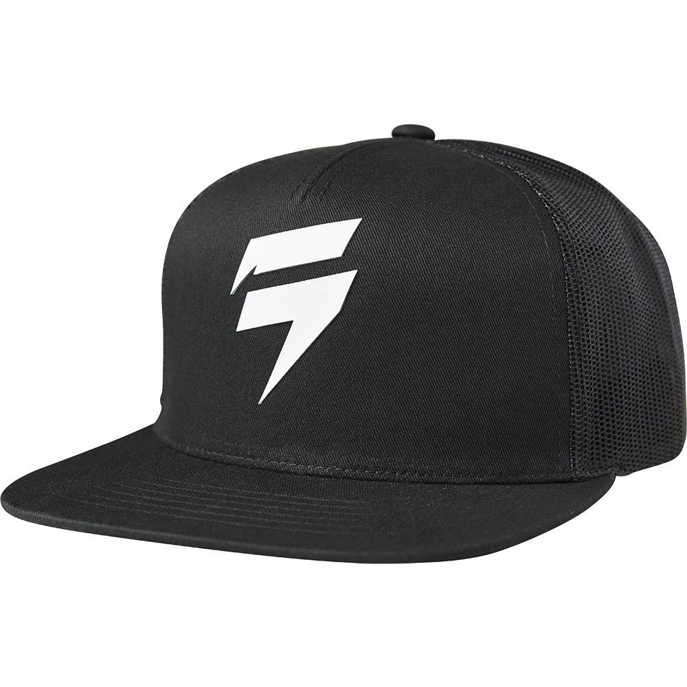 Shift - Corp Hat Snapback Black бейсболка, черная
