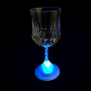 Светящийся бокал для вина Wine Glass, 1 шт