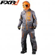 Комбинезон FXR Ranger Instinct Lite - Charcoal/Grey мод. 2019
