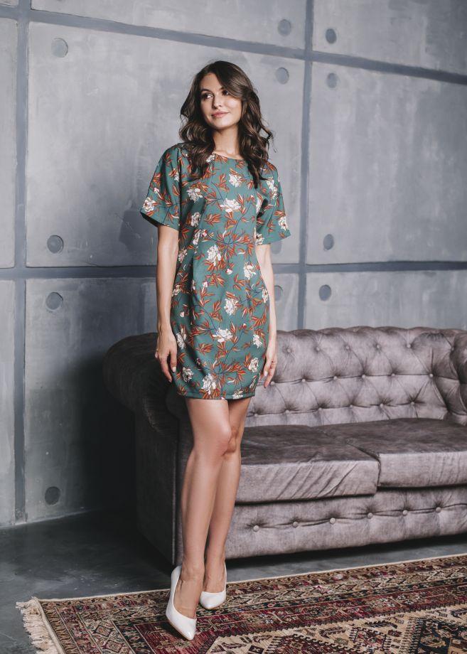 0868. Платье